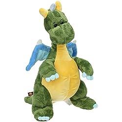 Su animales con corazón bauer1015730cm Bauer Fancy dinosaurio de peluche