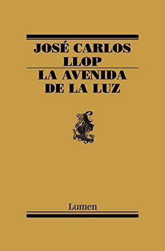 La avenida de la luz (POESIA) por Jose Carlos Llop Carratala