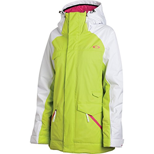 Oakley Damen Snowboard Jacke Grete Insulated Jacket Women