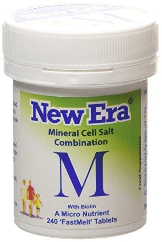 New Era Assortimento M Compresse - Confezione (Vita Assortimento)