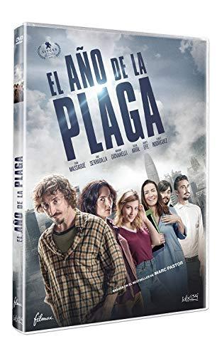 El año de la plaga [DVD]