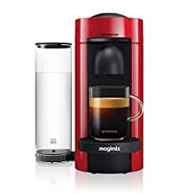Nespresso 11389 Vertuo Plus Special Edition, By Magimix, Coffee Capsule Machine - Claim 100 Coffee Capsules Plus 2 Months' (1st & 6th) Coffee Subscription For Free When You Buy This Product