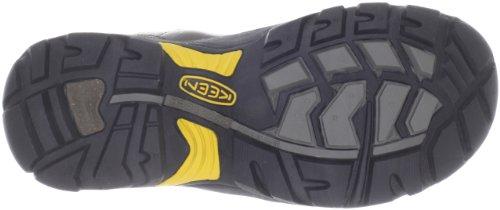 Keen Erickson PCT Herren Schuh Shitake/Yellow/Gelb 47,5 EU | 13 UK Shitake
