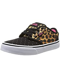 637fd28fd Amazon.es  Vans - Zapatos para niña   Zapatos  Zapatos y complementos