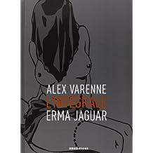 Erma Jaguar : L'intégrale de Alex Varenne (20 octobre 2010) Album