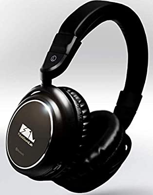 FSL Zero Wireless Bluetooth Headphones with Mic for all Smartphones