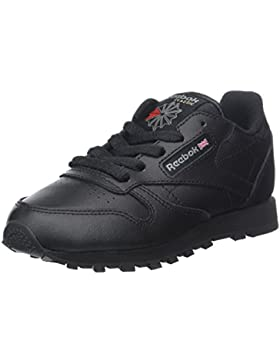 Reebok Classic Leather, Zapatillas de Trail Running Unisex Niños