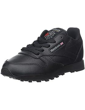 Reebok Classic Leather, Zapatillas Unisex Niños
