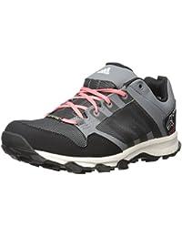 sale retailer c91d2 f1fbd adidas Kanadia 7 Trail GTX - Zapatillas de Running para Mujer, Color Gris,  Talla