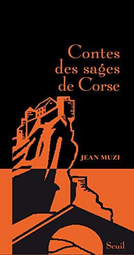 Contes des sages de Corse par Jean Muzi