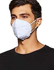Woschmann-KN-95 Pollution Mask Fighting Virus Elastic Mask Fighting Virus Face Mask Good for Air Pollution Vir