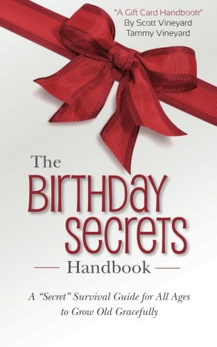 The Birthday Secrets Handbook: A