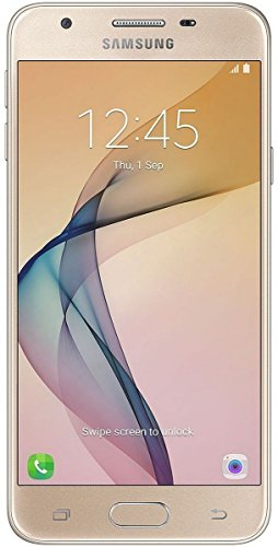 Samsung Galaxy J5 Prime G570FO (Gold, 32GB) with Offers