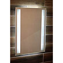 suchergebnis auf f r led badspiegel 50x70. Black Bedroom Furniture Sets. Home Design Ideas