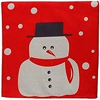 Ansel del pupazzo di neve natalizio Lino