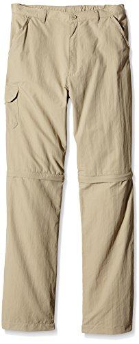 regatta-girls-sorcer-zip-off-trousers-fossil-size-7-8