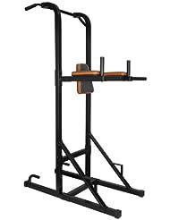 GETFIT Force PT Power Tower - Eine komplette Trainingsstation zur Stärkung und zum Aufbau der Muskeln.