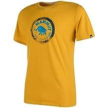 Mammut Seile T-Shirt Men (T-Shirts), Farbe:yellowstone;Größe:S