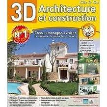 3D Architecture et Construction - 2008