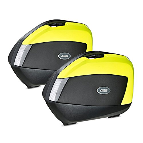 Juego de maletas laterales Honda CBF 600