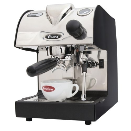 Franke GJ474 Fracino Piccino Coffee Machine