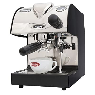 Franke GJ474 Fracino Piccino Coffee Machine
