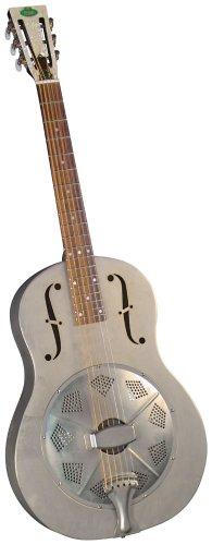 Regal RC-43 Triolian Gitarre
