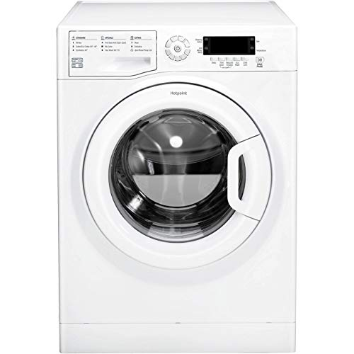 Hotpoint WMAOD844P A+++ Rated Freestanding Washing Machine - White