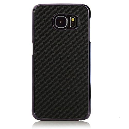 ArktisPRO Samsung Galaxy S6 Carbon Hülle schwarz