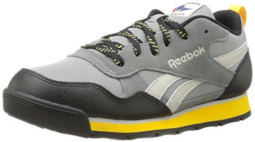 Reebok Königlichen Braewood Sneaker Medium Grey/Flat Grey/Black/Weathered White