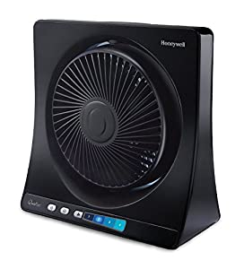 Honeywell QuietSet Table Fan