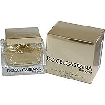 DOLCE & GABBANA THE ONE agua de perfume vaporizador 75 ml