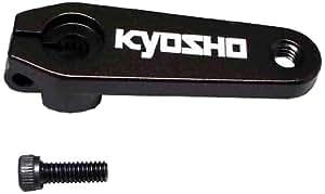 Aluminum long-range steering servo horn (Sanwa / KO for / MP9/ST-RR) IFW449 (japan import)