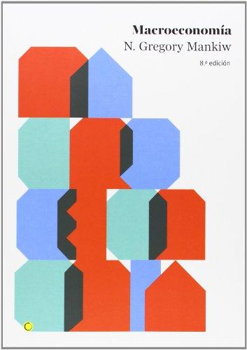 Macroeconomía - 8ª Edición