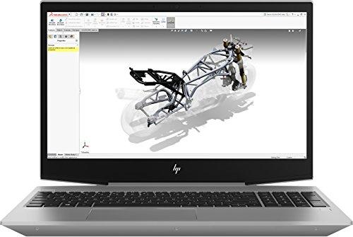 HP ZBook 15v G5 2 2GHz i7-8750H Intel Core i7 di o
