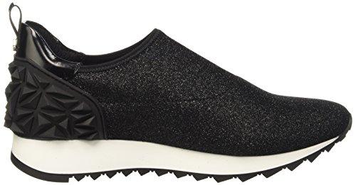 Cult Cream, Low-Top Chaussures femme Noir (Noir/Noir)
