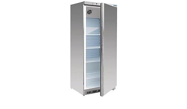 Kühlschrank Polar : Polar single tür kühlschrank edelstahl litre commercial