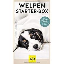 Welpen-Starter-Box: Plus Belohnungsbeutel für sofortigen Spiel- und Trainingsspaß (GU Tier-Box)