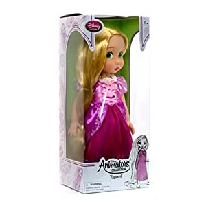 Disney Raiponce - 38cm Rapunzel Toddler Animator Doll