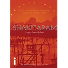 Shantaram (Portuguese Edition)