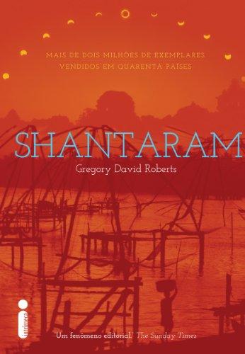 Shantaram (Portuguese Edition) eBook: Gregory David Roberts ...