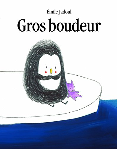 Book's Cover of Gros boudeur