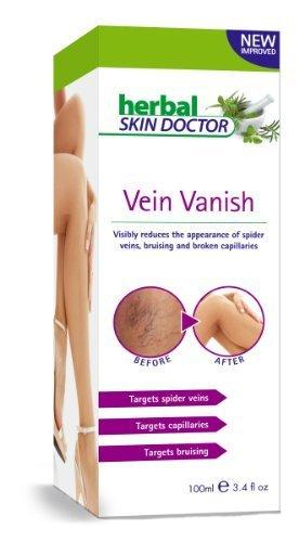 Vein Vanish- Varicose Vein Removal Cream- 100ml - Herbal Day Creme
