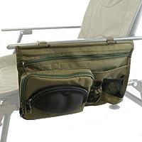carp coarse Fishing Tackle Bedchair Organiser - fishing present