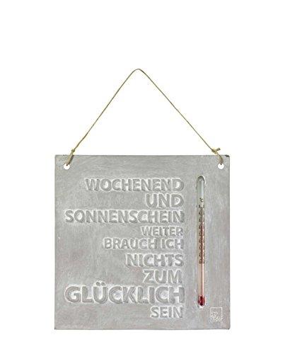 Räder Design Thermometer - Aussenthermometer -