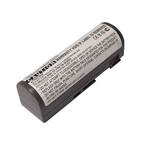 subtel® Qualitäts Akku kompatibel mit Sony MZ-B3 MZ-E3 MZ-R2 MZ-R3 MZ-R30 MZ-R35 MZ-R4 (2300mAh) LIP-12 LIP-12,LIP-12H Ersatzakku Batterie