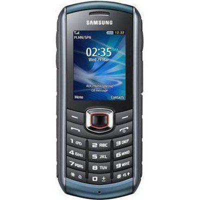 Samsung GT-B2710 Outdoor Rugged Handy 1.3MP IP57
