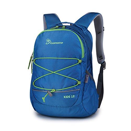 Mountaintop Kinderrucksack Schulrucksack Schultasche für Mädchen Jungen Kinder, 29 x 38 x 15cm -