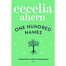One Hundred Names (English Edition)