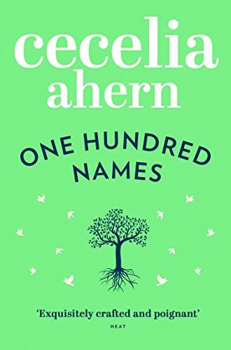 Tomorrow cecelia book ahern pdf of the